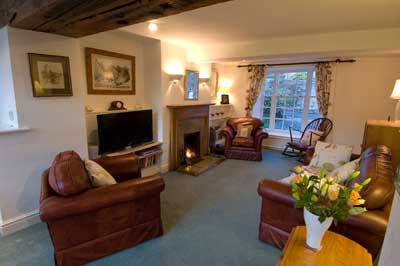 Malt Shovel Holiday Cottages, Bedale