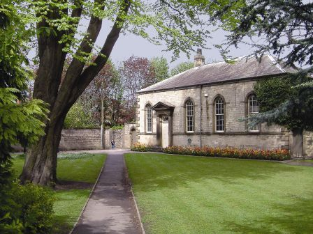 Ripon Museums, Ripon