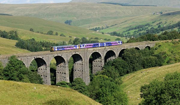 Settle-Carlisle Railway, Settle