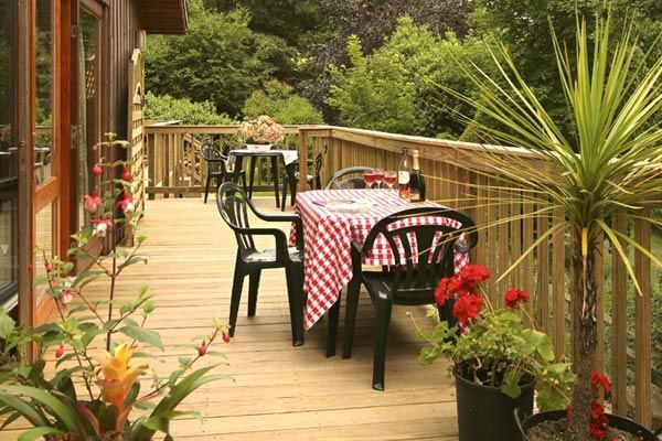 Helme Pasture Lodges & Cottages, Harrogate