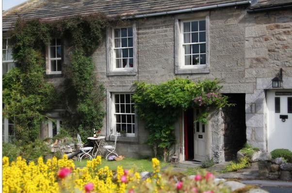 Craven Cottage, Appletreewick