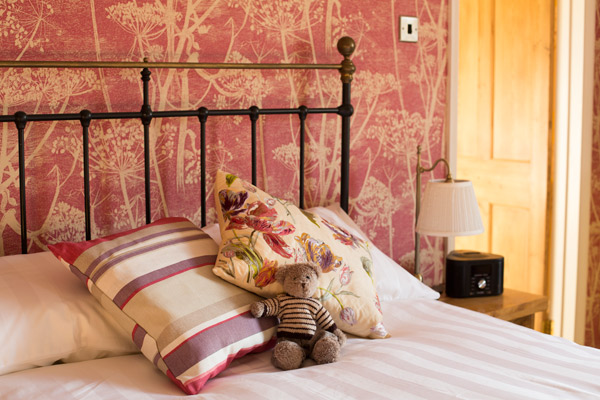 Westway Cottage Bed & Breakfast, Helmsley