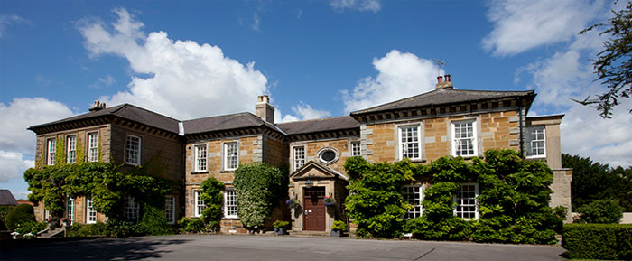 Sutton Hall Resorts, Thirsk