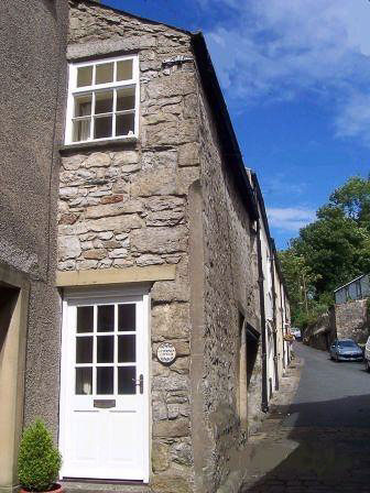 Attermire Cottage, Settle