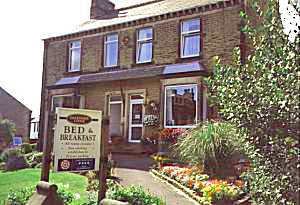Dalesgate Lodge B&B, Skipton