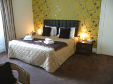 The Leeway B&B, Whitby