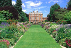 Newby Hall and Gardens, Ripon