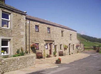 Thwaite Farm Cottages, Thwaite