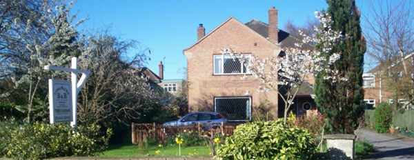 Long Acre B&B, Thirsk