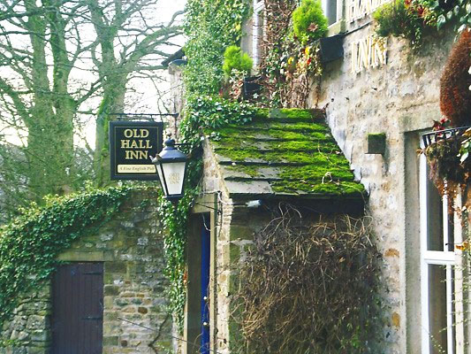 Old Hall Inn & Cottages, Grassington