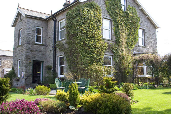 Fairview Guest House, Hawes