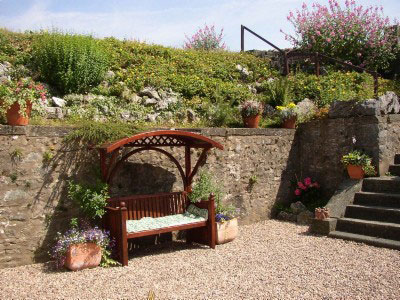 Thorngarth Country Guest House Bed & Breakfast, Ingleton