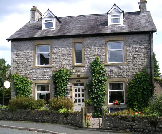 Ferncliffe Guest House, Ingleton