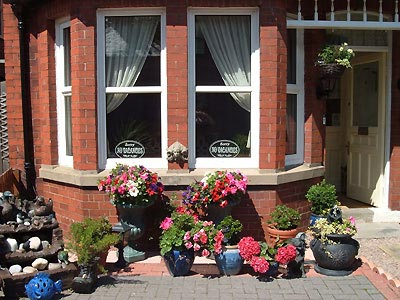 Heathfield Bed and Breakfast Guest House, Whitby