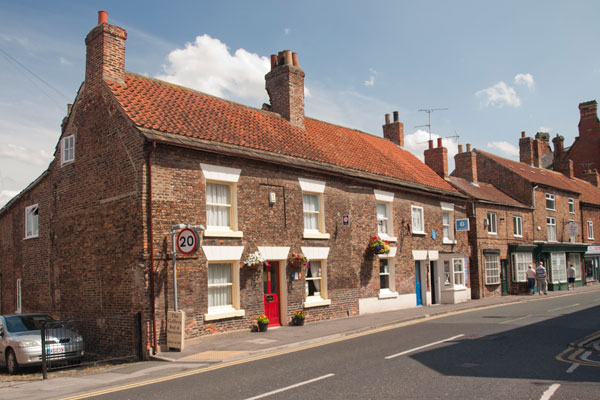 The Gallery Bed and Breakfast, Thirsk