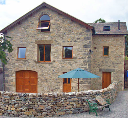 Ingleton Holiday Cottages, Ingleton