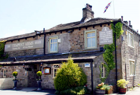 The Tempest Arms, Skipton