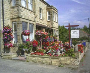 Banavie Bed & Breakfast, Thornton-le-Dale
