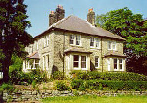 Sevenford House B&B, Rosedale Abbey