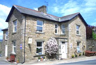 Cornlee Guest House, Aysgarth