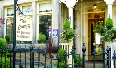 The Coppice Guest House, Harrogate
