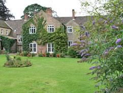 Newburgh House B&B, Coxwold