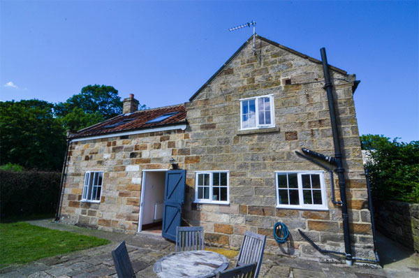 Aislaby Lodge Cottages, Aislaby