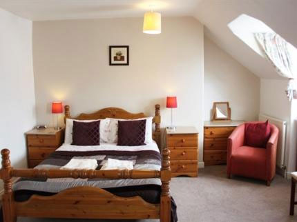 Argyle House Bed & Breakfast, Whitby