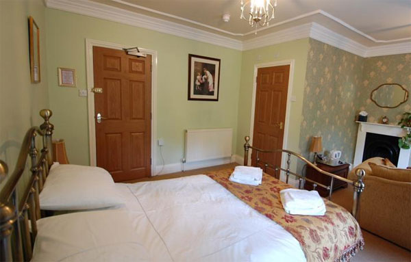 The Florence Guest House B&B, Whitby