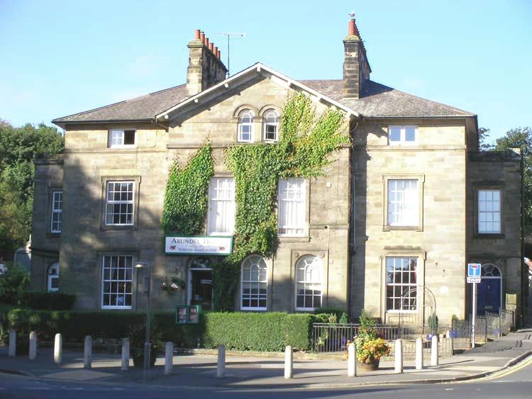 Arundel House Hotel, Whitby