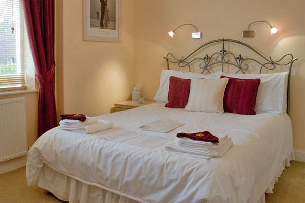 Manning Tree Bed and Breakfast, Robin Hood's Bay