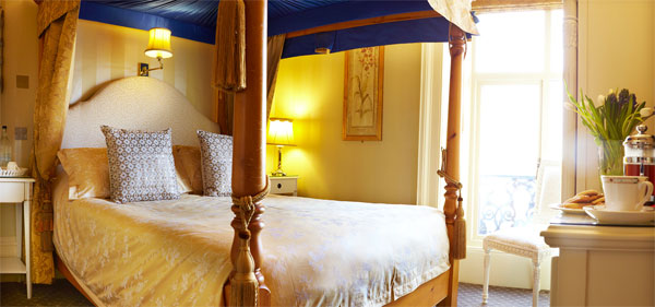 The Haven Guest House, Whitby