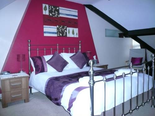 Launceston Villa Bed and Breakfast, Whitby