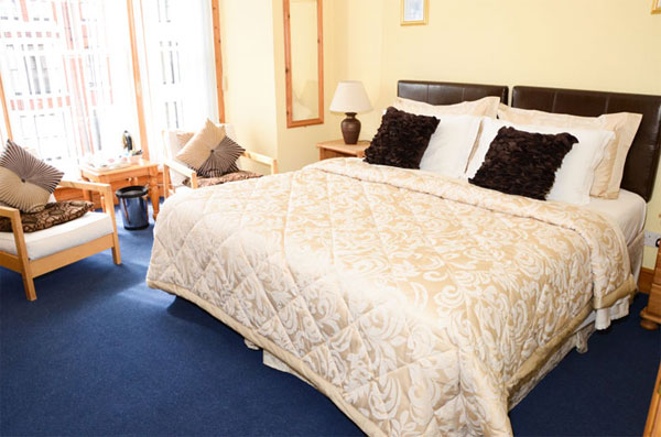 Pinewood Guest House, Whitby