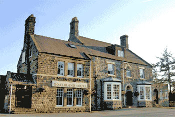 The Goathland Hotel B&B, Goathland