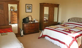 Grange Farm Bed and Breakfast, Bulmer