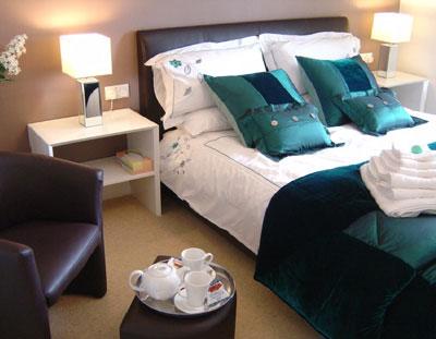 No 9 Luxury Bed & Breakfast, Pickering