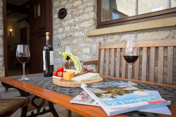 Keld Head Farm Cottages, Pickering