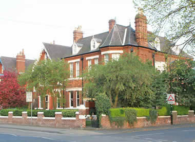 Ascot House Bed & Breakfast, York