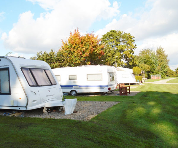 Tollerton Holiday Park, Tollerton