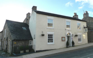 Clyde House Bed & Breakfast, Leyburn
