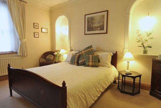 Frenchgate Guest House B&B, Richmond