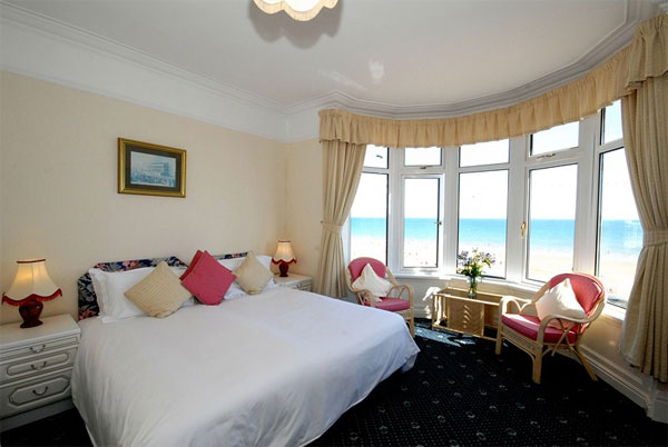 Seacourt Hotel, Bridlington