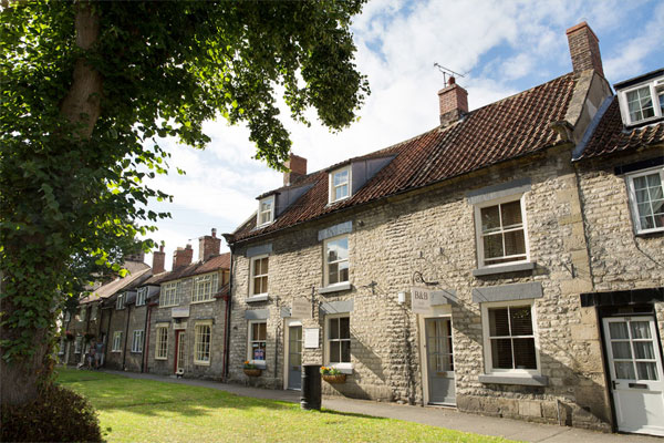Grindale House Bed & Breakfast, Pickering