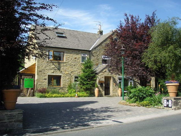 Park Hill Bed & Breakfast, Skipton