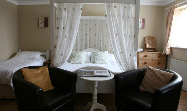 Ingledene Bed & Breakfast, Pickering
