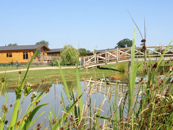 York house leisure lodges