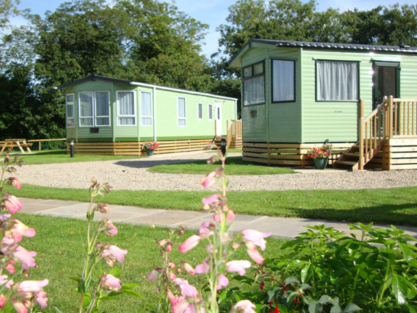 York house leisure static caravans