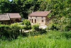 Raisdale Mill Cottages, Chop Gate