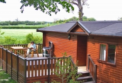 Lindale Holiday Park, Bedale